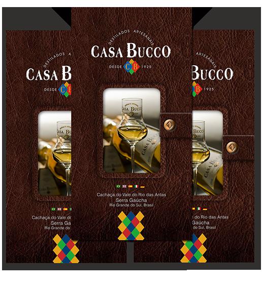 Catálogo | Casa Bucco - Destilados Artesanais