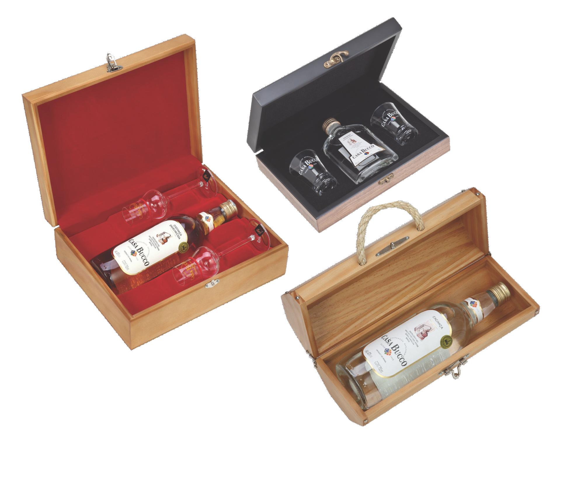 Kits | Casa Bucco - Destilados Artesanais