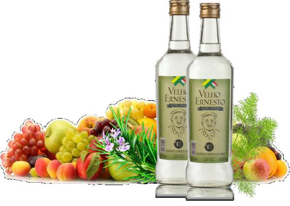 Bebidas Compostas | Casa Bucco - Destilados Artesanais