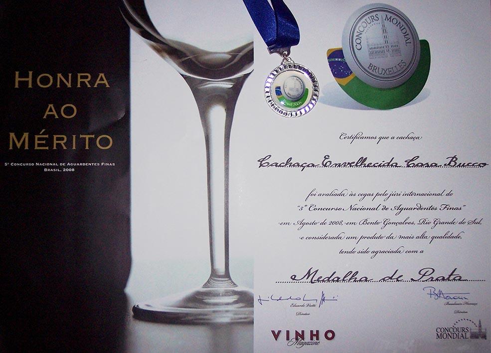 Qualidade | Casa Bucco - Destilados Artesanais