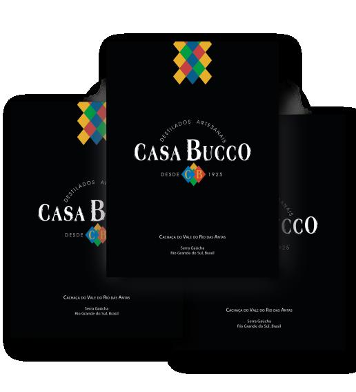 Catálogo   Casa Bucco - Destilados Artesanais