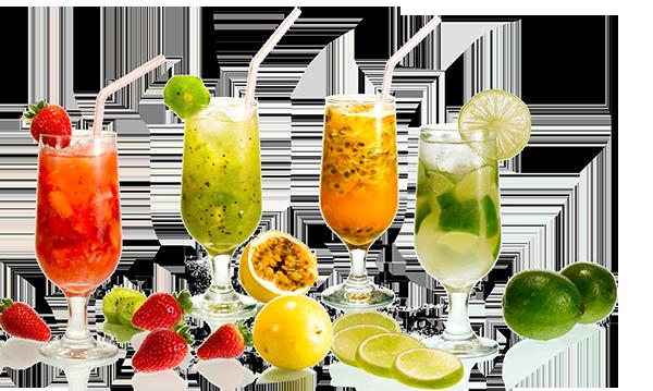 Drinks | Casa Bucco - Destilados Artesanais